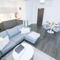 Leeds City Centre Apartment l NO ID Required l Smoking Allowed l Children Allowed