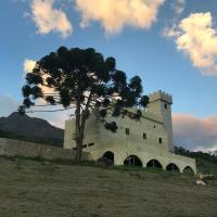 Hotel Fazenda Castelo Santa Clara