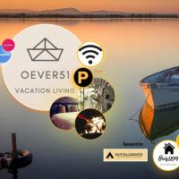 OEVER51 Concept living