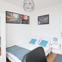 Appartement avec vue imprenable - 176BCHA