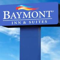Baymont by Wyndham Youngstown, hotel in Youngstown