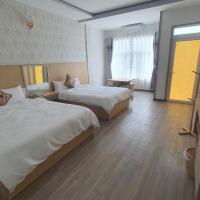 Thành Mỹ Hotel, hotel in Cam Ranh