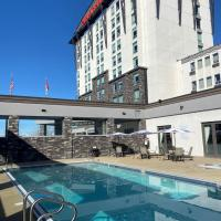 Carriage House Hotel and Conference Centre, hotel in Calgary
