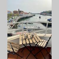 Vivienda con impresionantes vistas/apartamento Artza