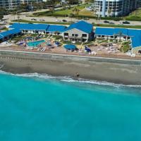 Jupiter Reef Club Resort, hotel in Jupiter