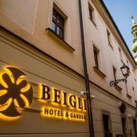 BEIGLI Hotel & Garden, viešbutis mieste Bratislava