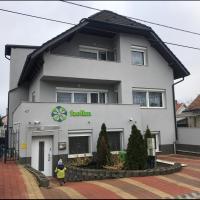 Szelim Motel, hôtel à Tatabánya