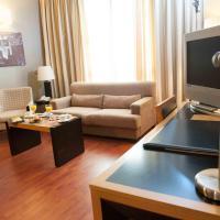Sercotel Princesa De Eboli, hotel in Pinto