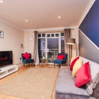 Luxury 2 Bed Apartment Central Location sleeps 5