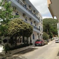 Hotel Asteria, ξενοδοχείο στον Άγιο Κήρυκο