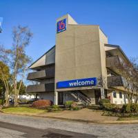 Motel 6-Memphis, TN - Downtown, Hotel in Memphis