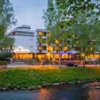 Kronen Hotel, Hotel in Bad Liebenzell