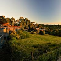 O'Reilly's Rainforest Retreat, hotel em Canungra