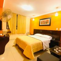 Royal Garden Hotel, hotel in Lince, Lima