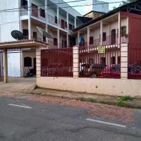 Apartamento com e sem mobília