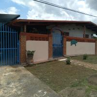 beautiful house-annex for rent
