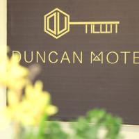 Duncan Motel, отель в городе Дункан