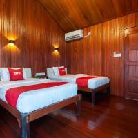 OYO 90166 Bubul Village Stay, hotel in Semporna