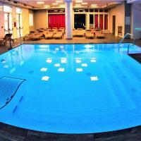 Hotel Formula & Puravita SPA, hotell i Rosolina