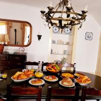 Casa do Quintal, hotel em Murça