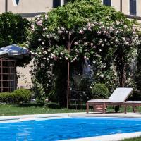 Villino di Porporano, hotell i Parma