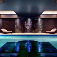 NYX Hotel London Holborn by Leonardo Hotels, hotell i London