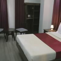 A.M @ 93rd HOTEL, hotel in Olongapo
