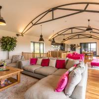 Lower Lodge Barn