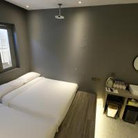 Hotel 1888 Collection (SG Clean, Staycation Approved)