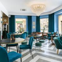 The Jay Hotel by HappyCulture