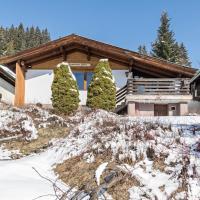 Ferienhaus Kosbacher Hütte