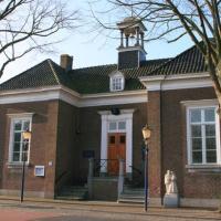 Boetiekhotel Ons Oude Raadhuis, hotel in Hooge Zwaluwe