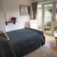 Garden Studio, hotel in Marlow