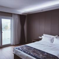 Hotel Nueva Europa, hotel en Torredembarra