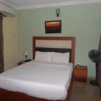 Adna Hotel Limited, hotel near Murtala Muhammed International Airport - LOS, Ikeja