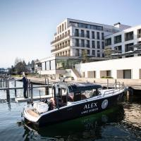 ALEX - Lakefront Lifestyle Hotel & Suites
