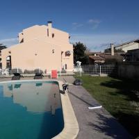 Nimes-Camargues, hotel near Nimes-Ales-Camargue-Cevennes Airport - FNI, Garons