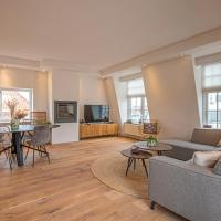 "Penthouse Apartment ""Trendy"" Alkmaar"