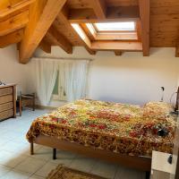 Appartamento Vacanze Mara, hotel in Ome