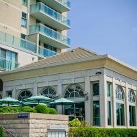The Waterside Inn, hotel em Mississauga