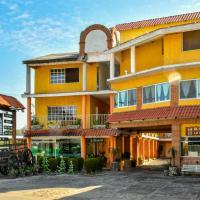 Hotel Real de la Montaña
