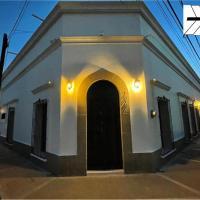 Casa Socixl Mazatlán
