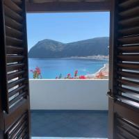 Oltremare Residence Hotel, hotell i Canneto
