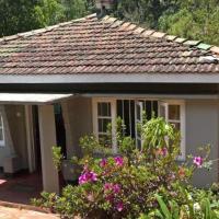 Green View Bungalow-Ohiya, hotel in Welimada