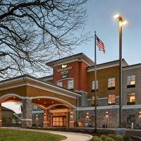 Homewood Suites By Hilton Austin/Cedar Park-Lakeline, Tx