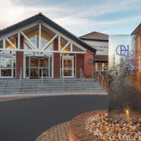 Telford Hotel & Golf Resort - QHotels, hotel in Telford