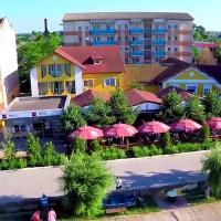 Casa Coral Sulina, hotel in Sulina