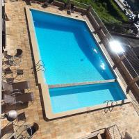Mirante Hotel, hotel in Foz do Iguacu City Centre, Foz do Iguaçu