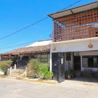 BM Zihua Casa de Huéspedes by Rotamundos
