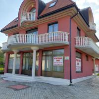 Aleks, отель в Бане-Ковиляче